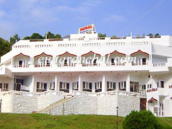 Monal Resort Photos