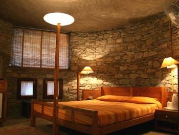Monolith Resort Photos