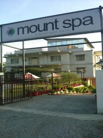 Mount Spa Photos