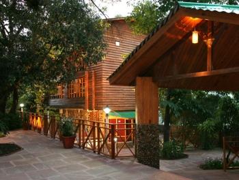 Mountain Club Resort Photos