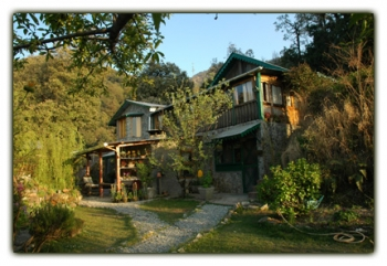 Mountain Quail Lodge Photos