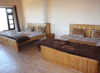 Mukteshwar Eco Resort Photos