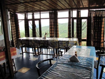 Mukteshwar Himalayan Resort Photos