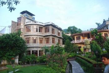 Narayana Palace Resort & Spa Photos