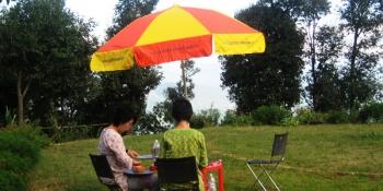 Oaks Nature Camp Photos