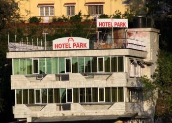 Park Hotel Photos