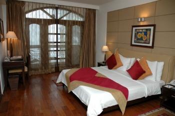 The Golden Palms Hotel & Spa Sylverton Photos