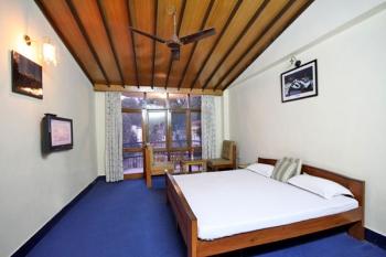 Parwati Inn Photos