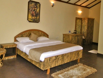 Parwati Wild Abode Resort Photos
