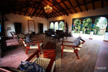 Patlidun Safari Lodge Photos