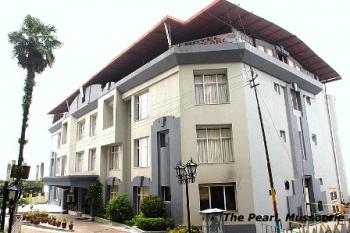 Pearl Royal Residency Photos