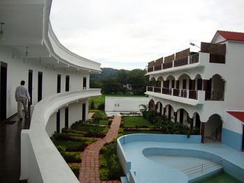 Pine Tree Village Resort Photos