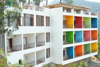 Pratiksha Himalayan Retreat Photos