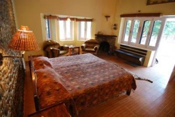 The Den Corbett Resort Photos