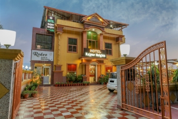 Rajpur Heights Photos