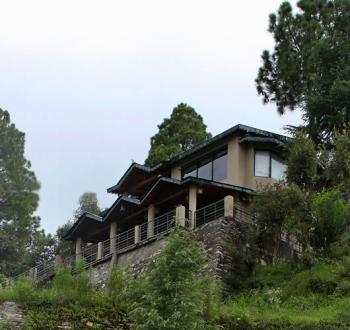 V Resorts Ramgarh Cottage Photos