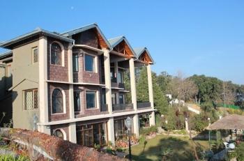 Ramgarh Retreat Photos