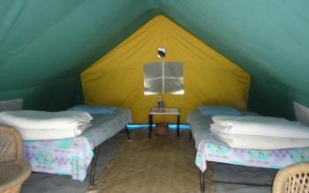Ravers Beach Camp Photos