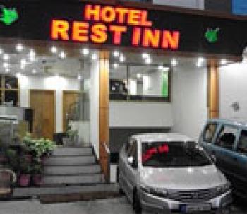Rest Inn Photos