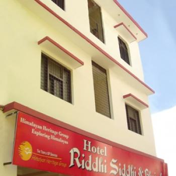 Riddi Siddhi Photos