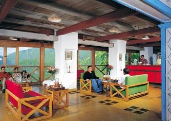Rink Pavilion Photos