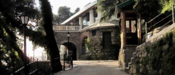 Rokeby Manor Photos