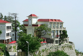 royal orchid fort resorts mussoorie discount offers - hotel royal