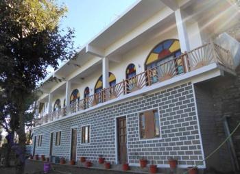 Rudraksha Palace Photos