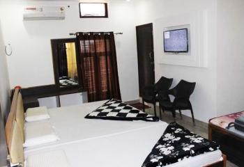 Sahaj Villa Inn Photos