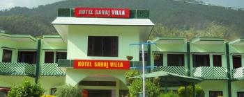Sahaj Villa Photos