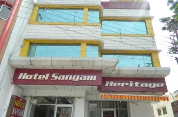Sangam Heritage Photos
