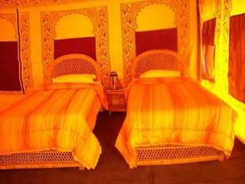 Camp Sarovar Ganga Photos