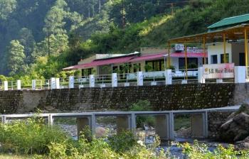 SB Mount Resort Photos