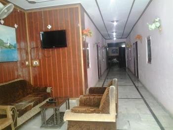 Sharma Palace Photos