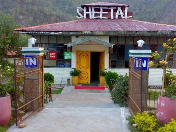Sheetal Resort Photos