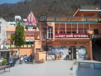 Shree Sant Seva Ashram Photos