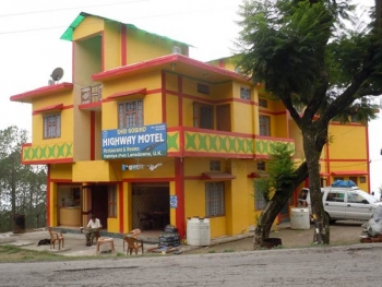 Shri Gobind Highway Motel Photos