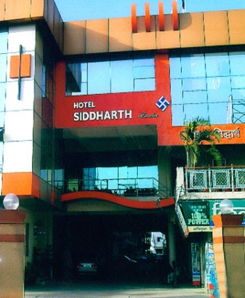 Siddharth Paradise Photos