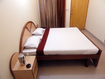 Siddharth Residency Photos