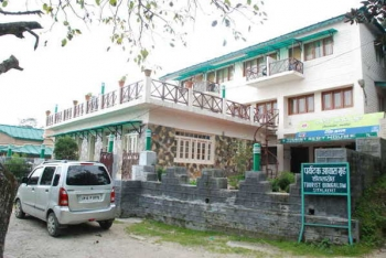 Sitlakhet KMVN Tourist Rest House Photos