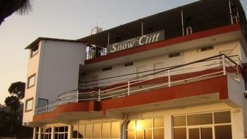 Snow Cliff Photos