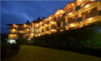 Suman Royal Resort Photos