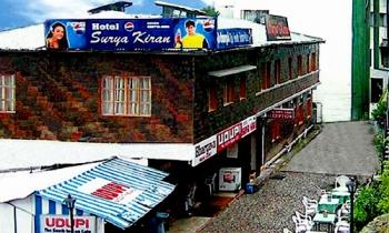 Surya Kiran Photos