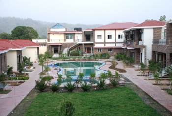 Regenta Resort Tarika Photos