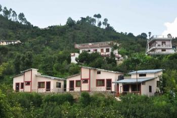 The Calm Cottages Photos