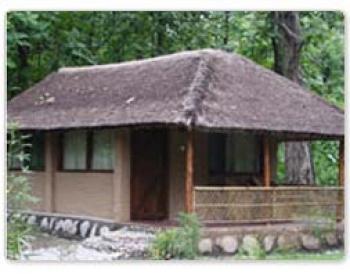 Corbett Bijrani Jungle Camp Photos