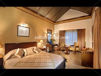 Corbett Hideaway Resort Photos