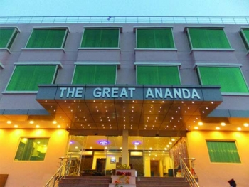 The Great Ananda Hotel Photos
