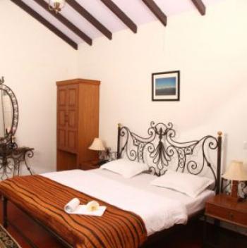 Karma Vilas Resort Photos