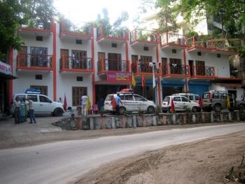 The Kedar Dev's Photos